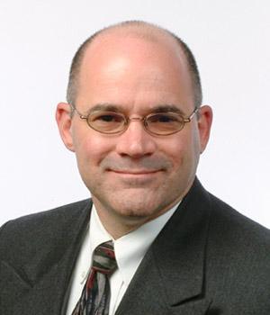 James Brenza