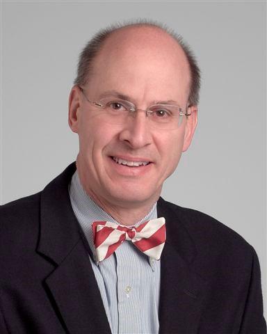 Dr. James Stoller