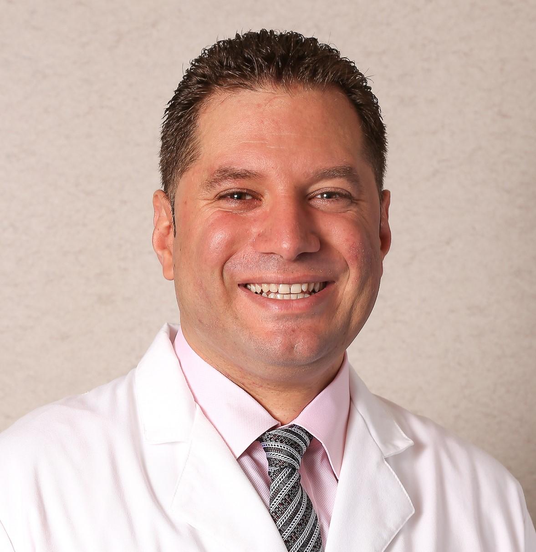Dukagjin Blakaj, PhD, MD